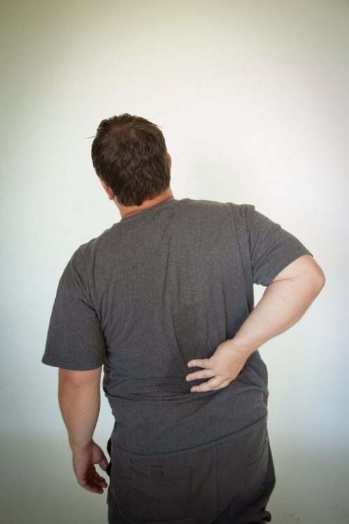 Back Pain On Lower Right Side